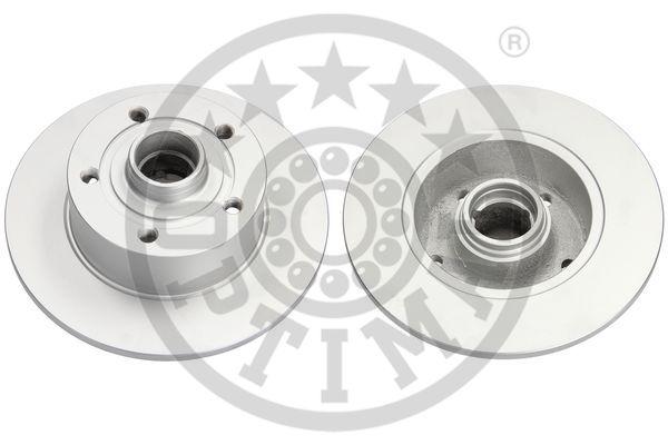 Disque de frein - OPTIMAL - BS-4310C