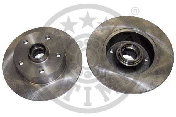 Disque de frein - OPTIMAL - BS-4310