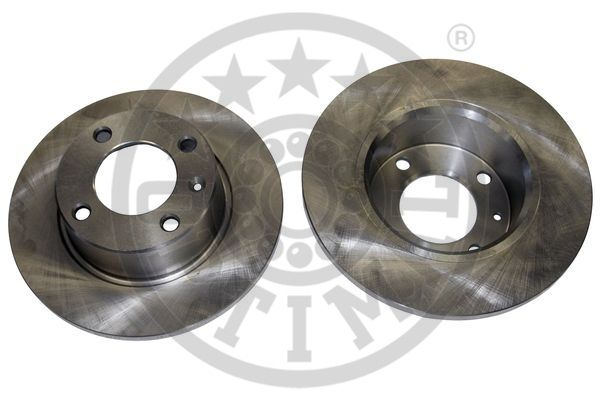 Disque de frein - OPTIMAL - BS-4330
