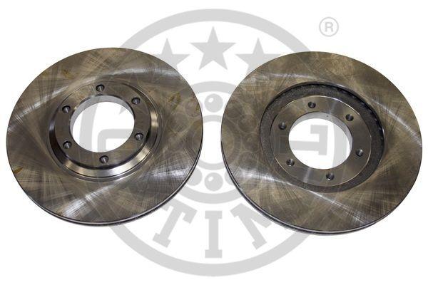 Disque de frein - OPTIMAL - BS-4340