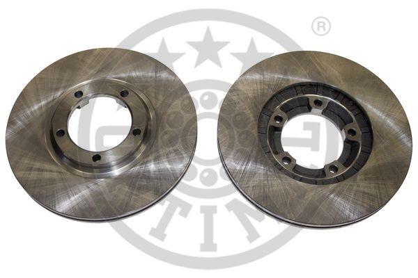 Disque de frein - OPTIMAL - BS-4370