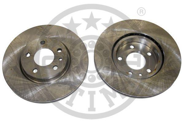Disque de frein - OPTIMAL - BS-4420