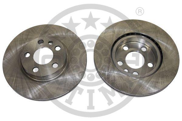 Disque de frein - OPTIMAL - BS-4421