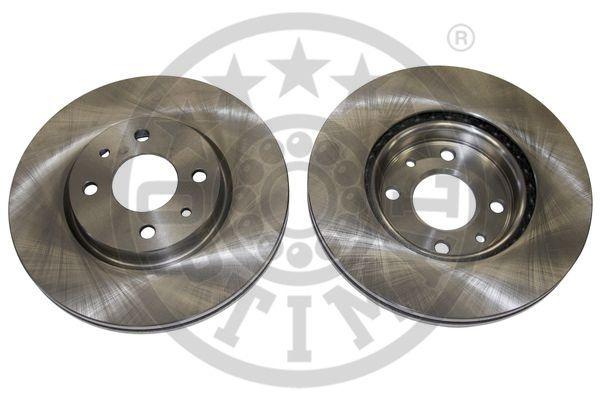 Disque de frein - OPTIMAL - BS-4430