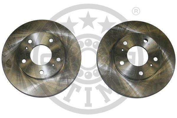 Disque de frein - OPTIMAL - BS-4440