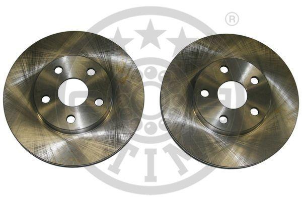 Disque de frein - OPTIMAL - BS-4450