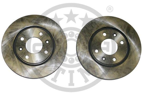 Disque de frein - OPTIMAL - BS-4490