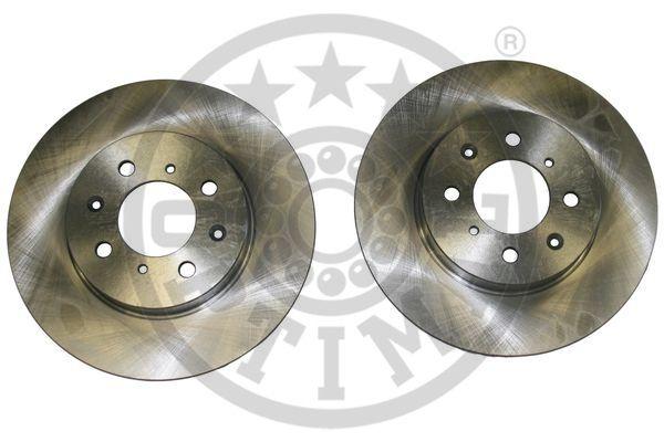Disque de frein - OPTIMAL - BS-4510