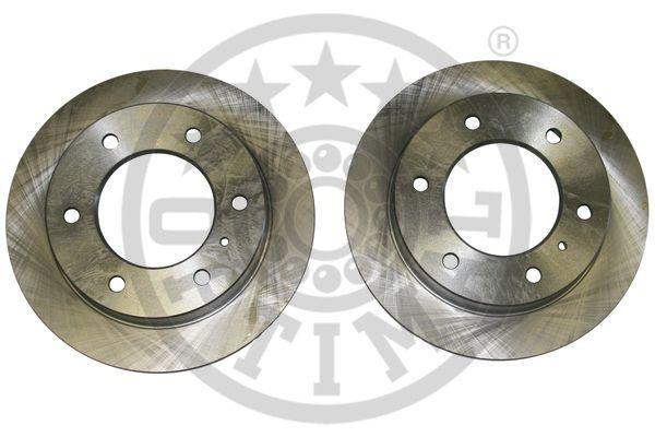 Disque de frein - OPTIMAL - BS-4520