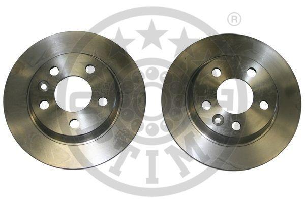 Disque de frein - OPTIMAL - BS-4530