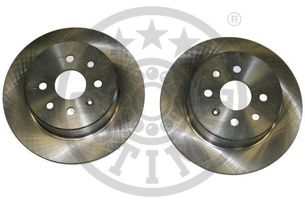 Disque de frein - OPTIMAL - BS-4540