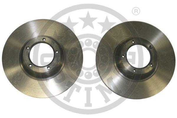 Disque de frein - OPTIMAL - BS-4550