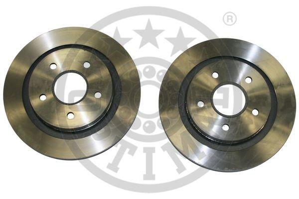 Disque de frein - OPTIMAL - BS-4560