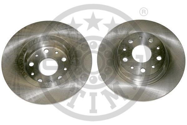 Disque de frein - OPTIMAL - BS-4570