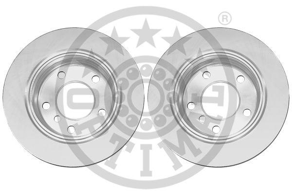 Disque de frein - OPTIMAL - BS-4580C