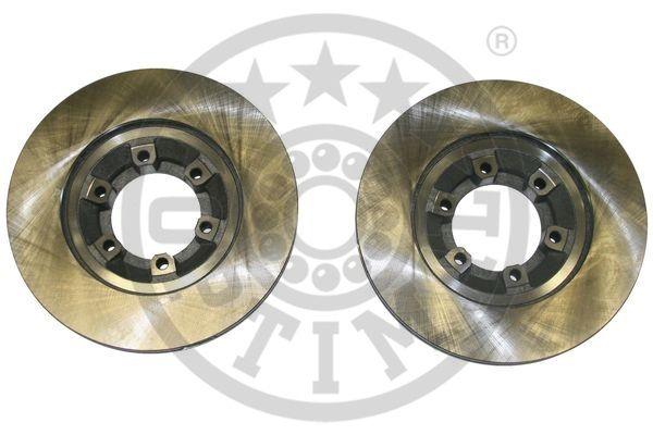 Disque de frein - OPTIMAL - BS-4590