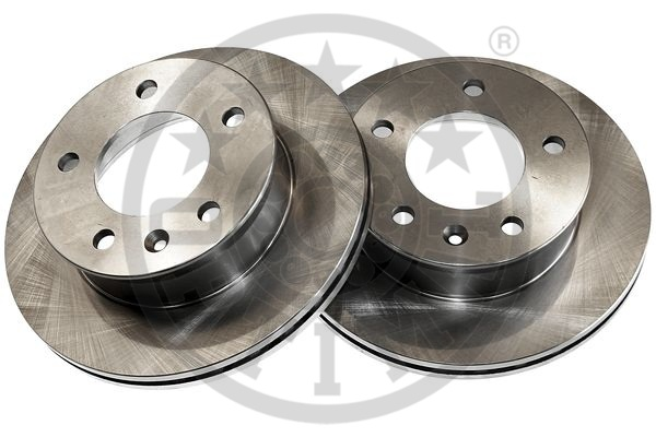 Disque de frein - OPTIMAL - BS-4611