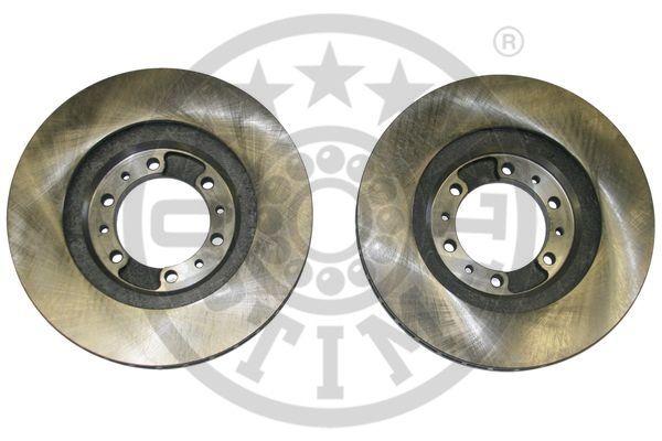 Disque de frein - OPTIMAL - BS-4620