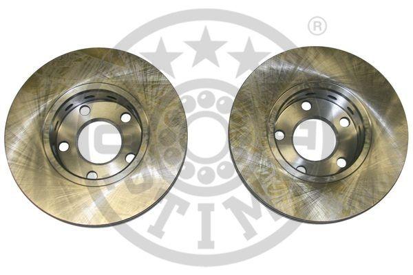Disque de frein - OPTIMAL - BS-4630