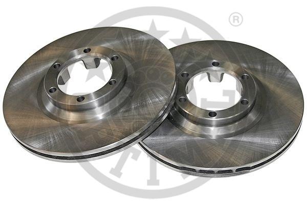Disque de frein - OPTIMAL - BS-4640