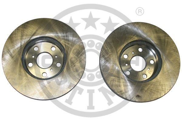 Disque de frein - OPTIMAL - BS-4650