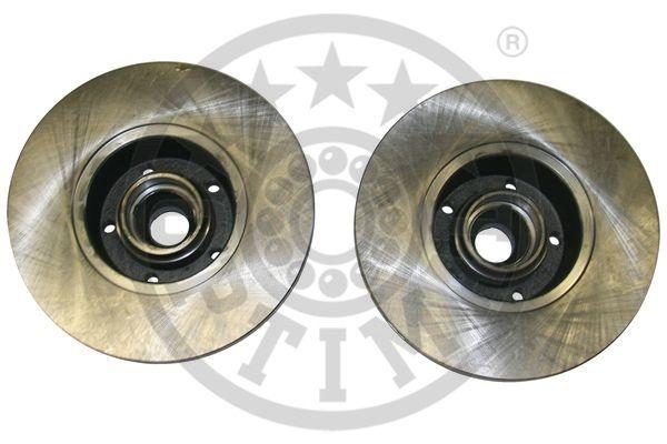 Disque de frein - OPTIMAL - BS-4680
