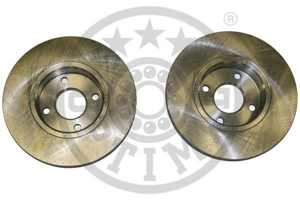 Disque de frein - OPTIMAL - BS-4690