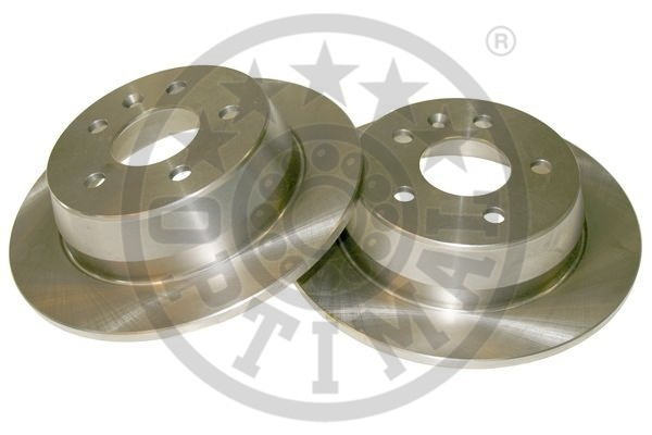 Disque de frein - OPTIMAL - BS-4710