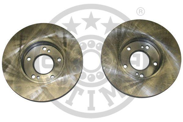 Disque de frein - OPTIMAL - BS-4740