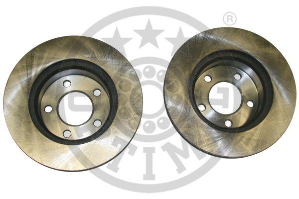 Disque de frein - OPTIMAL - BS-4750