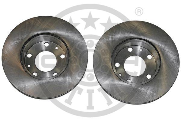 Disque de frein - OPTIMAL - BS-4760
