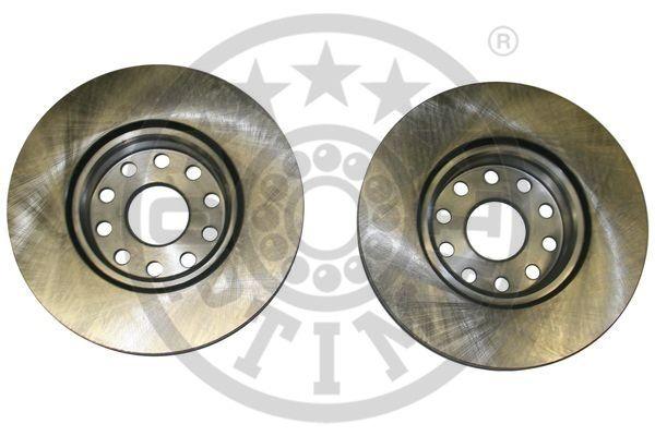 Disque de frein - OPTIMAL - BS-4780
