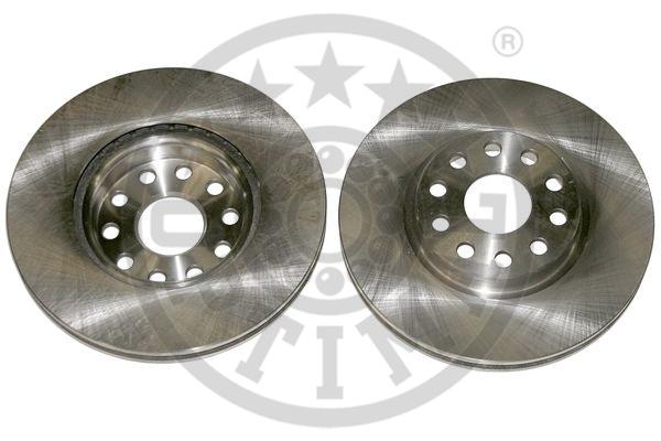 Disque de frein - OPTIMAL - BS-4790