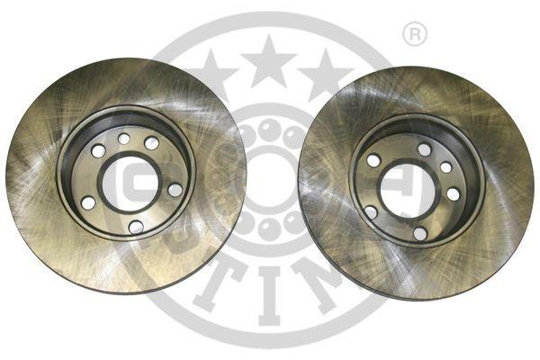 Disque de frein - OPTIMAL - BS-4810