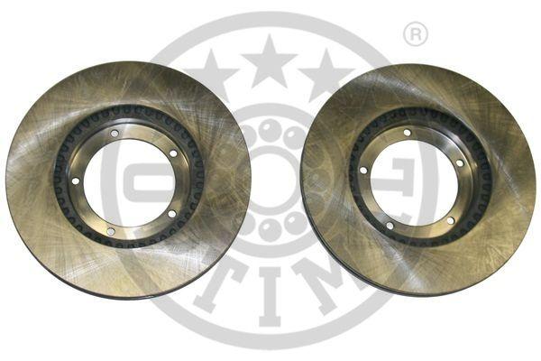 Disque de frein - OPTIMAL - BS-4820