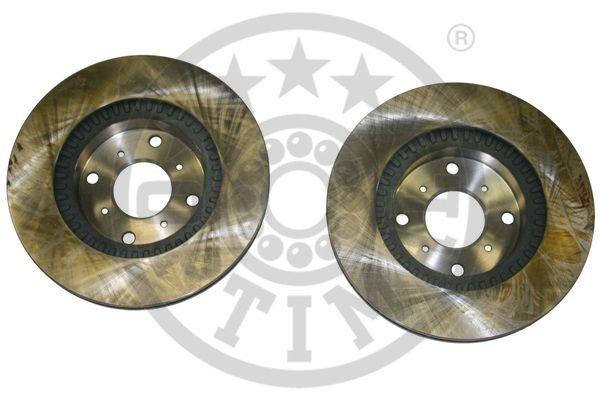 Disque de frein - OPTIMAL - BS-4840