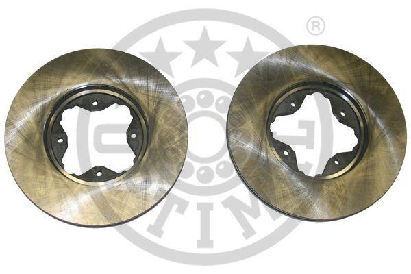 Disque de frein - OPTIMAL - BS-4850