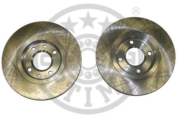 Disque de frein - OPTIMAL - BS-4860