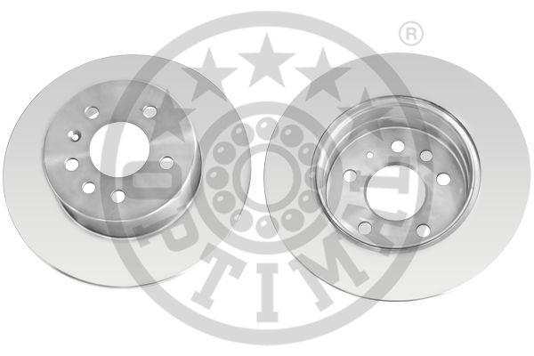 Disque de frein - OPTIMAL - BS-4870C