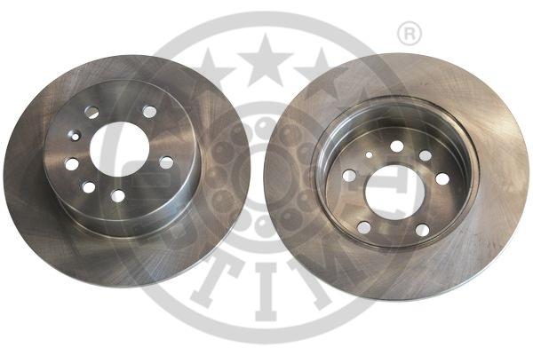 Disque de frein - OPTIMAL - BS-4870