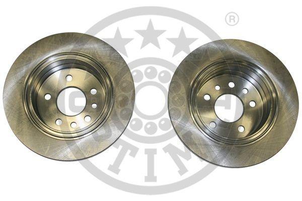 Disque de frein - OPTIMAL - BS-4880