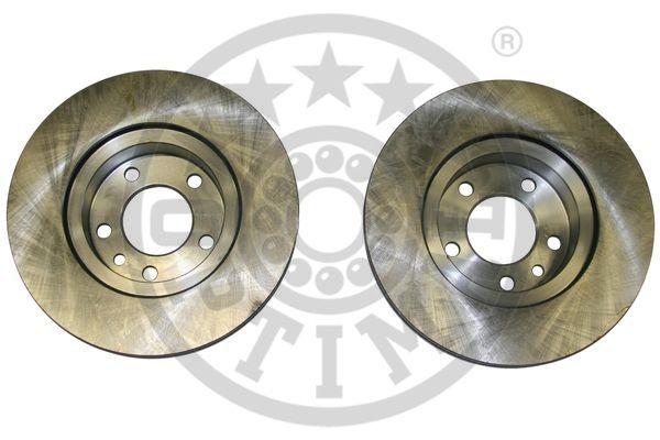 Disque de frein - OPTIMAL - BS-4900