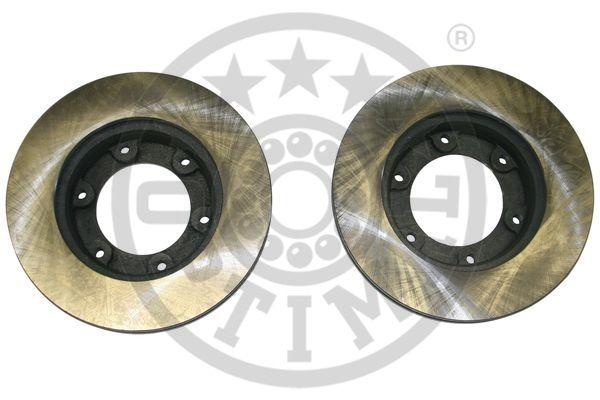 Disque de frein - OPTIMAL - BS-4910