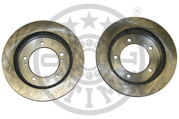 Disque de frein - OPTIMAL - BS-4920