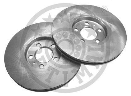 Disque de frein - OPTIMAL - BS-4930