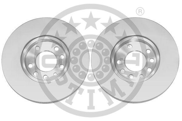 Disque de frein - OPTIMAL - BS-4940C