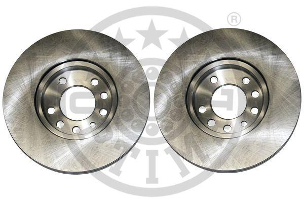 Disque de frein - OPTIMAL - BS-4940