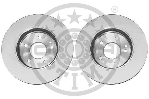Disque de frein - OPTIMAL - BS-4950C