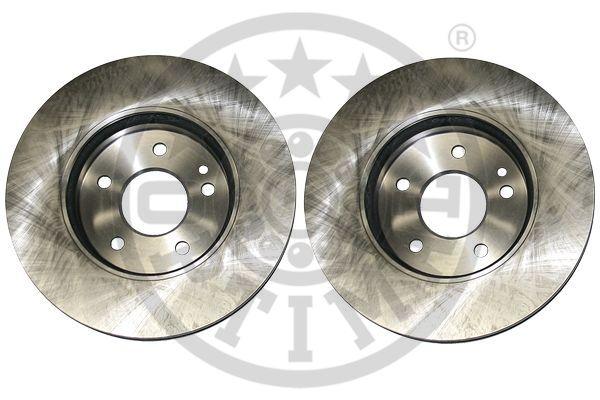Disque de frein - OPTIMAL - BS-4950