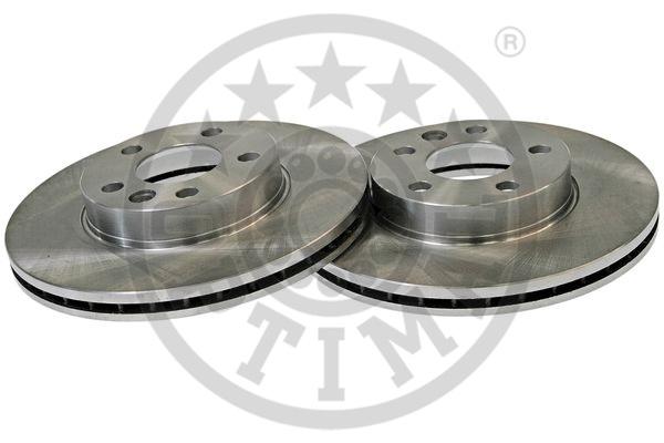 Disque de frein - OPTIMAL - BS-4960